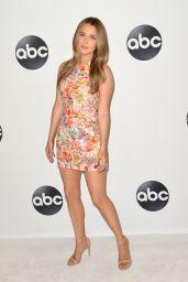 Camilla Luddington – ABC All-Star Happy Hour at 2018 TCA Summer Press Tour in LA