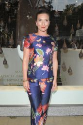 Candice Brown - Magnum x Page Turners in London 08/01/2018