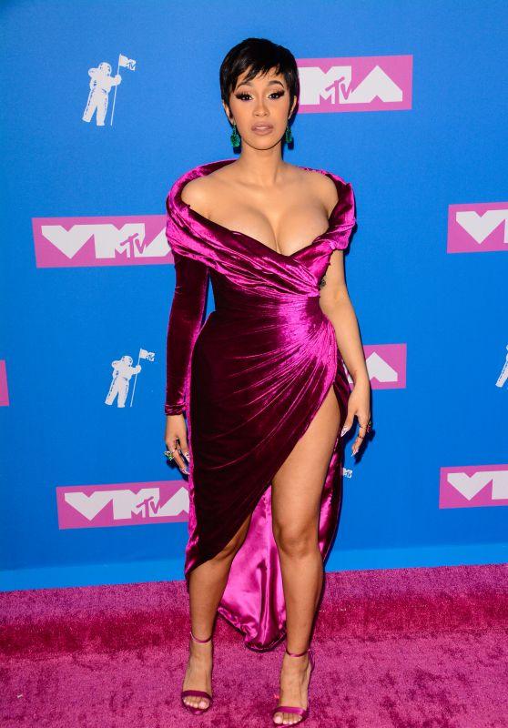 Cardi B – 2018 MTV Video Music Awards