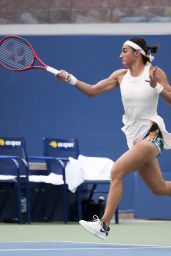 Caroline Garcia – 2018 US Open Tennis Tournament 08/30/2018