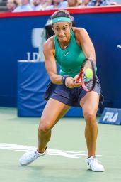 Caroline Garcia – Rogers Cup in Montreal 08/09/2018