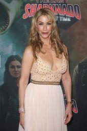 "Caroline Williams – ""The Last Sharknado: It's About Time"" Premiere in LA"