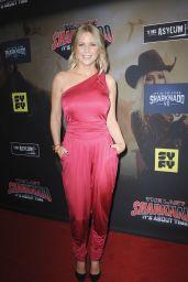 """Carrie Keagan – """"The Last Sharknado: It's About Time"""" Premiere in LA"""