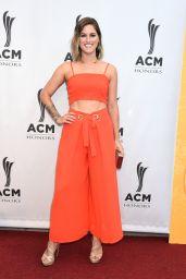 Cassadee Pope – 2018 ACM Honors in Nashville