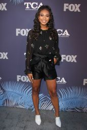 Chandler Kinney – FOX Summer TCA 2018 All-Star Party in West Hollywood