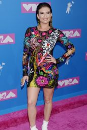 Chanel West Coast – 2018 MTV Video Music Awards