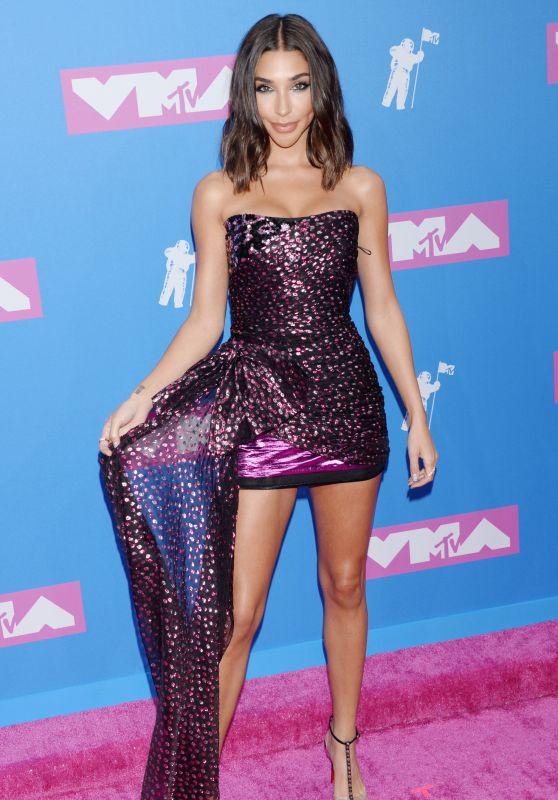 Chantel Jeffries – 2018 MTV Video Music Awards