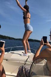Charlotte Lawrence – Social Media 08/10/2018