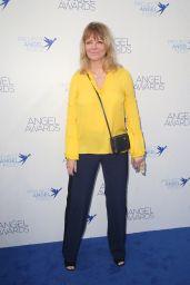 Cheryl Tiegs – 2018 Angel Awards in Los Angeles