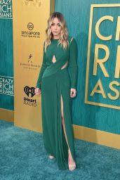 """Chloe Bennet - """"Crazy Rich Asians"""" Premiere in LA"""