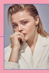 Chloe Moretz - Gay Times Magazine September 2018