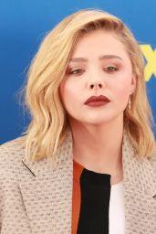 Chloe Moretz – Teen Choice Awards 2018