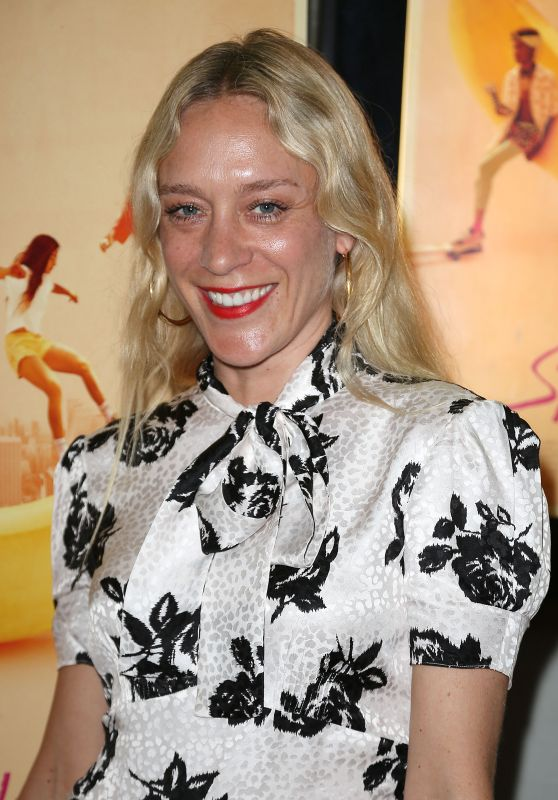 "Chloe Sevigny – ""Skate Kitchen"" Premiere in NYC"