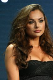 "Christina Ochoa – ""A Million Little Things"" TV Show Panel at 2018 TCA Summer Press Tour in LA"