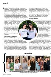 Cindy Crawford and Kaia Gerber - Grazia France 08/24/2018