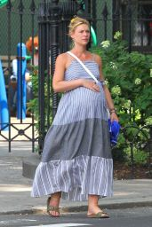 Claire Danes - Out in New York City 08/26/2018