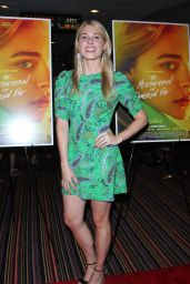 "Comfort Clinton – ""The Miseducation of Cameron Post"" Screening in NY"