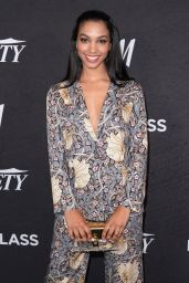 Corinne Foxx – 2018 Variety Annual Power of Young Hollywood