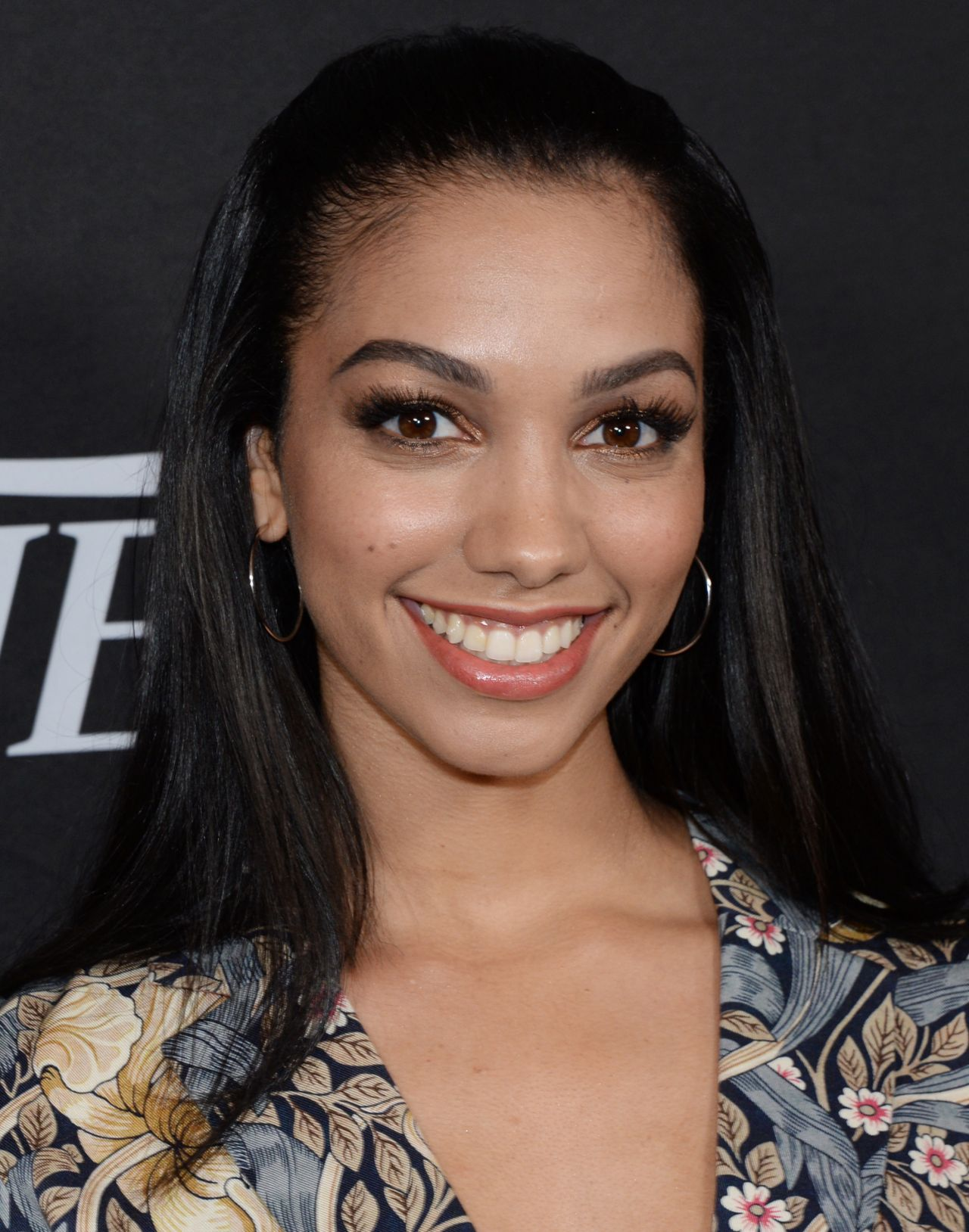 Corinne Foxx - 2018 Variety Annual Power of Young Hollywood