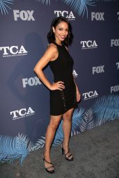 Corinne Foxx – FOX Summer TCA 2018 All-Star Party in West Hollywood