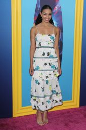 Corinne Foxx – Teen Choice Awards 2018