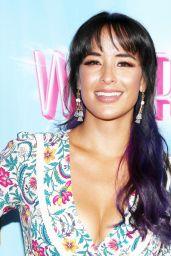 """Courtney Reed – """"Waitress"""" Premiere in LA"""