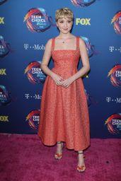 Cozi Zuehlsdorff – Teen Choice Awards 2018