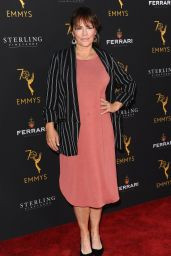 Crystal Chappell – Television Academy Daytime Peer Group Emmy Celebration in LA 08/22/2018