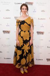 Dakota Blue Richards - Raindance Film Festival Private Reception in London 08/22/2018