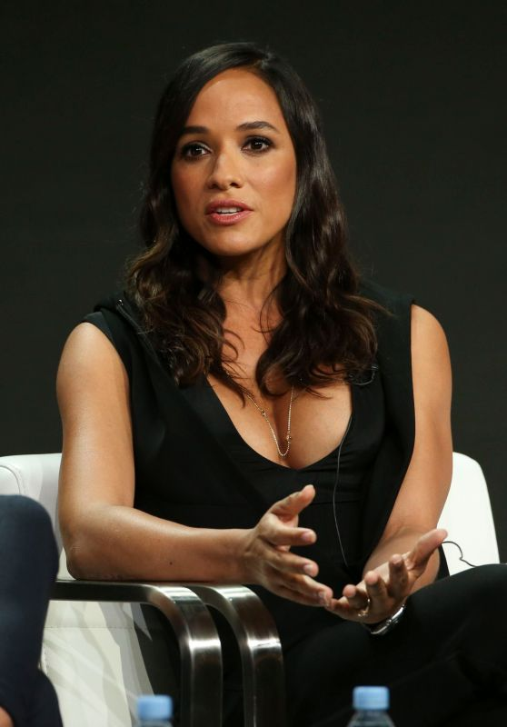 "Dania Ramirez - CBS All Access ""Tell Me a Story"" TV Show Panel at TCA Summer Press Tour in LA"