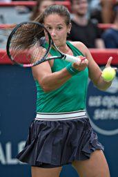 Daria Kasatkina – Rogers Cup in Montreal 08/08/2018