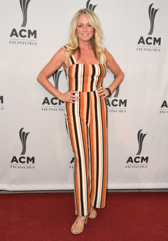 Deana Carter – 2018 ACM Honors in Nashville