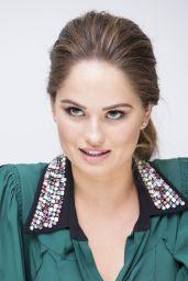 "Debby Ryan Headshots - ""Insatiable"" TV Series Press Conference Portraits"