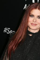 "Debra Messing – ""Searching"" Screening in Los Angeles"