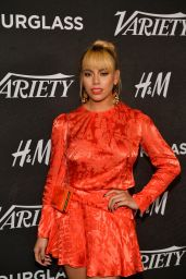 Dinah Jane – Variety Annual Power of Young Hollywood 08/28/2018
