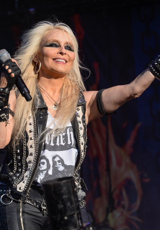 Doro Pesch - Wacken Open Air Festival 2018