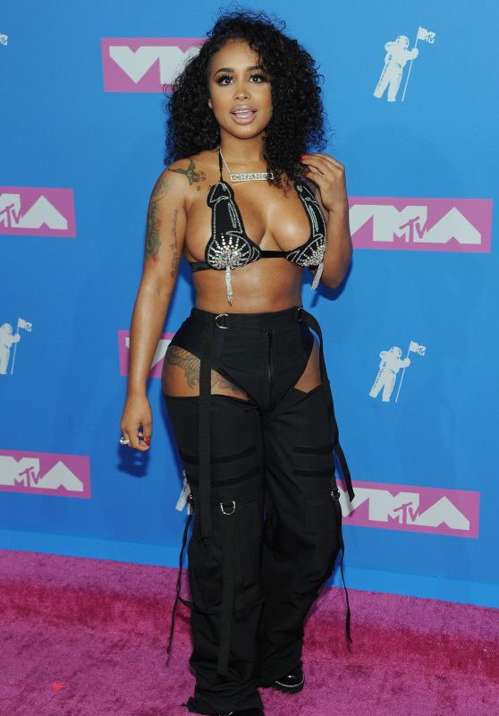 Dreamdoll – 2018 MTV Video Music Awards