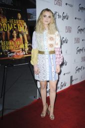 """Dylan Gelula – """"Support The Girls"""" Premiere in New York"""