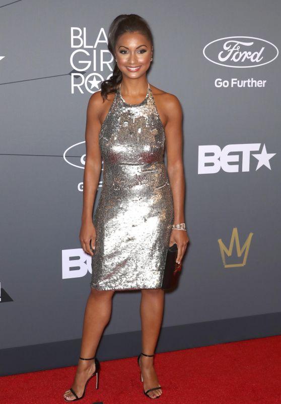 Eboni K. Williams - 2018 Black Girls Rock Awards