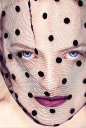 Elisabeth Moss - Modern Luxury September 2018
