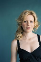 Elizabeth Banks - Photoshoot for Premiere Magazine 2018