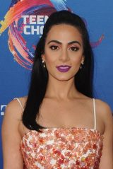 Emeraude Toubia - Teen Choice Awards 2018