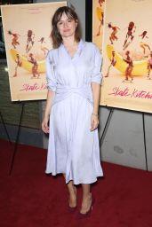 "Emily Mortimer – ""Skate Kitchen"" Premiere in NYC"