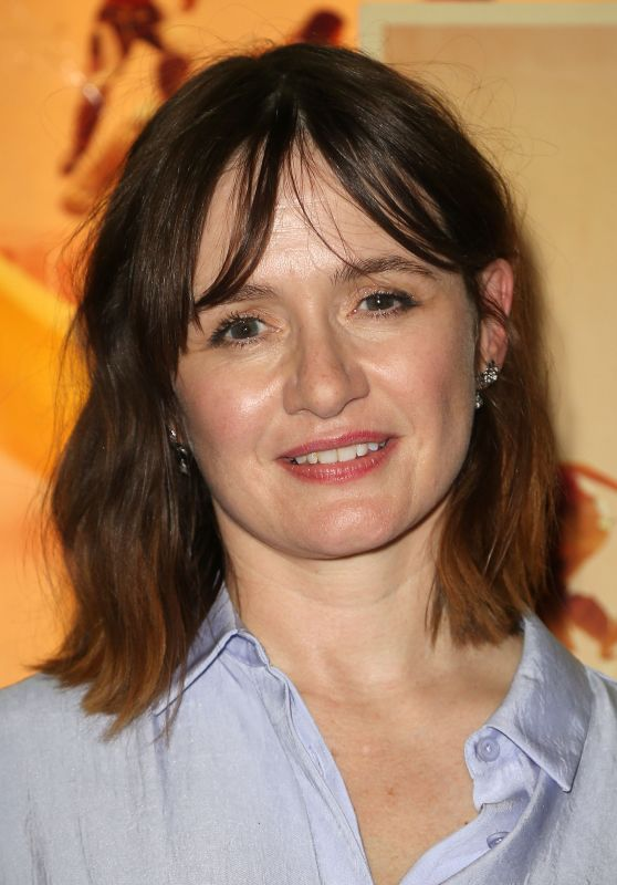 "Emily Mortimer – ""Skate Kitchen"" Premiere in NYC"