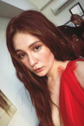 Emma Rose Kenney - Personal Pics, August 2018