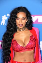 Erica Mena – 2018 MTV Video Music Awards