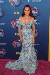 Erin Robinson – Teen Choice Awards 2018