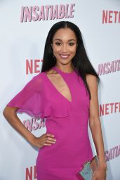 "Erinn Westbrook - ""Insatiable"" TV Show Premiere in LA"