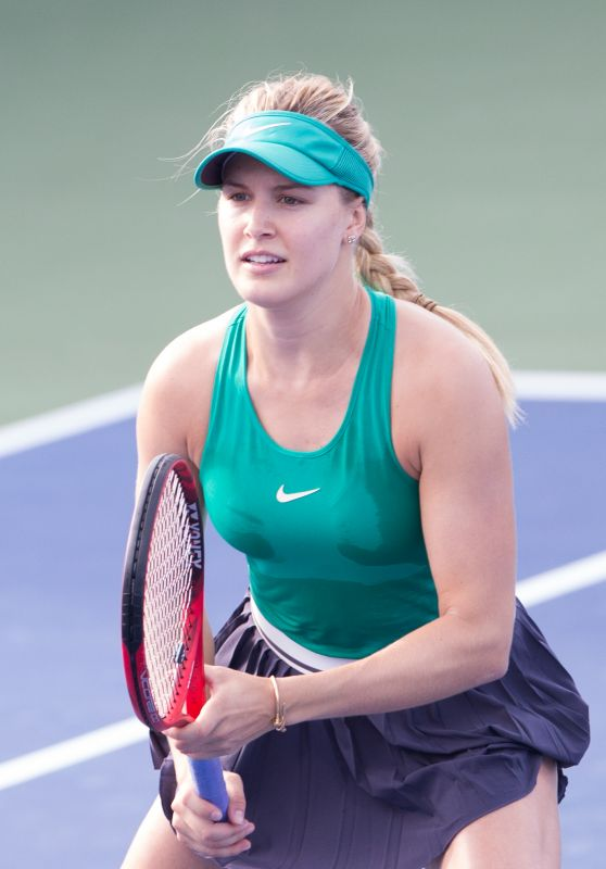 Eugenie Bouchard – Rogers Cup in Montreal 08/09/2018