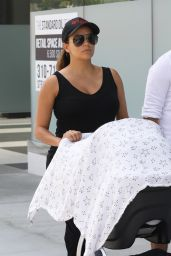 Eva Longoria - Out in Beverly Hills 08/25/2018